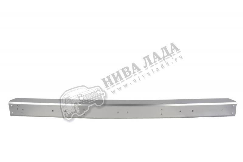 Бампер передний ВАЗ 2121 (швеллер)