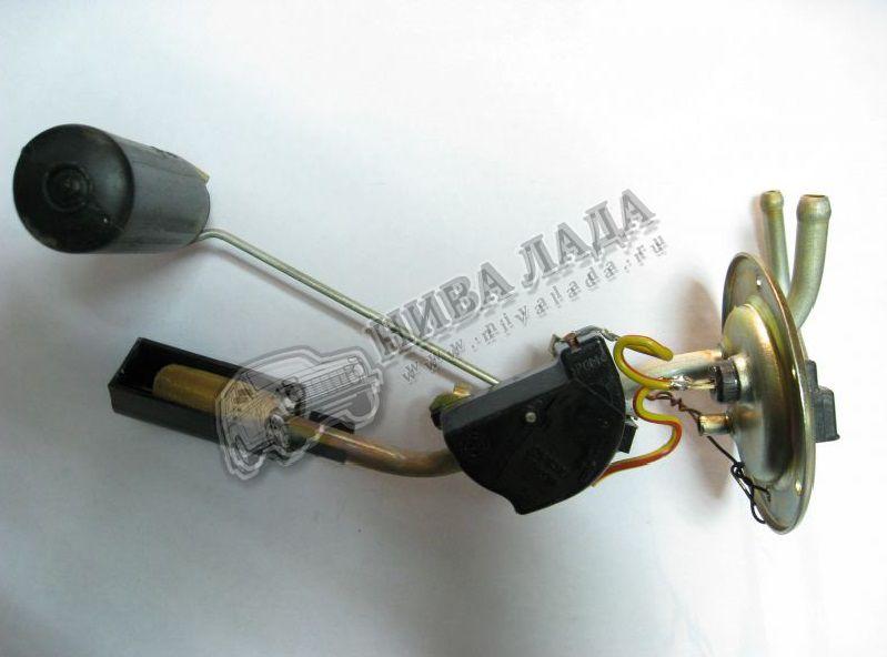 Датчик уровня топлива ВАЗ 2131