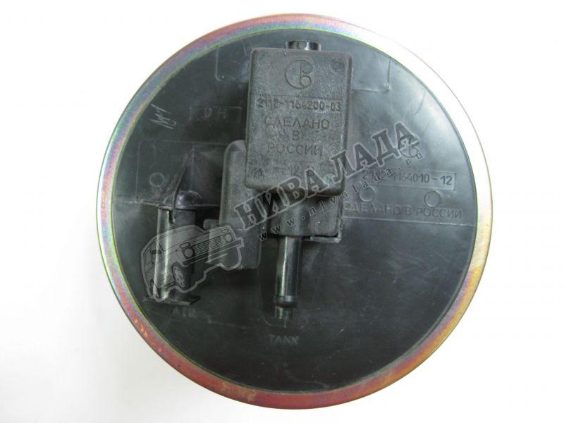 Адсорбер   ВАЗ 2110
