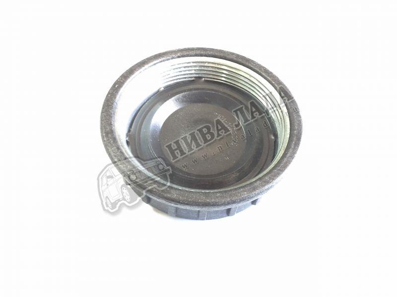 Крышка топливного бака  ВАЗ 2101-07