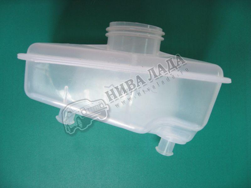 Бачок гл. тормозного цилиндра  ВАЗ-2108