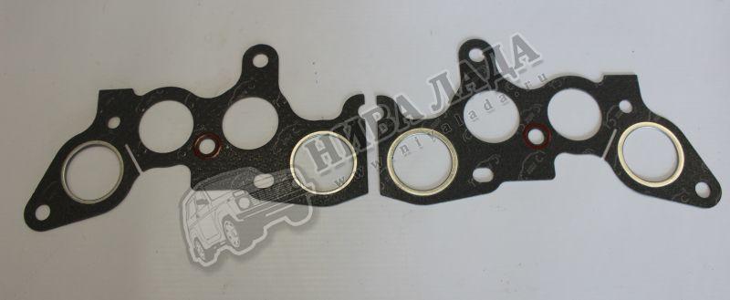 Прокладка коллектора ВАЗ 2108-09 (к-т.2шт)