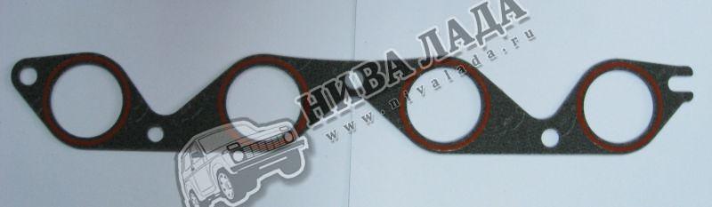 Прокладка коллектора ВАЗ 2112  впускного