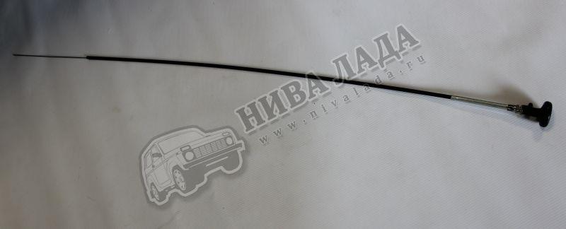Трос воздушной заслонки ВАЗ 2101-07