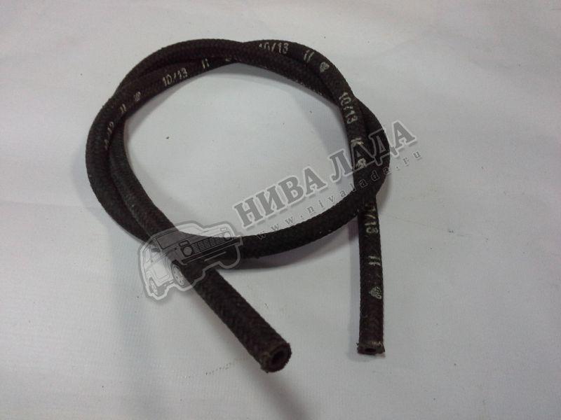 Шланг обратки (топливн.) ВАЗ 2110 длинный