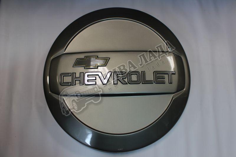 Колпак запасного колеса CHEVROLET ВАЗ 2123 (Аустер)