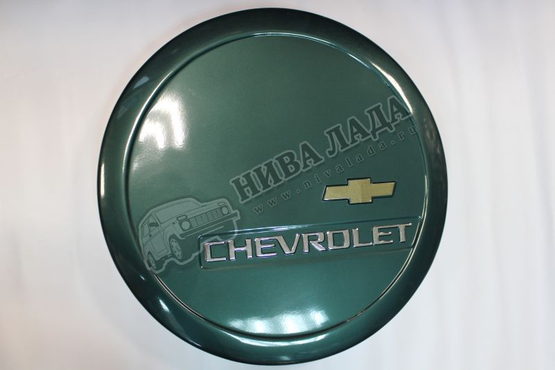 Колпак запасного колеса CHEVROLET ВАЗ 2123 (Мередиан)