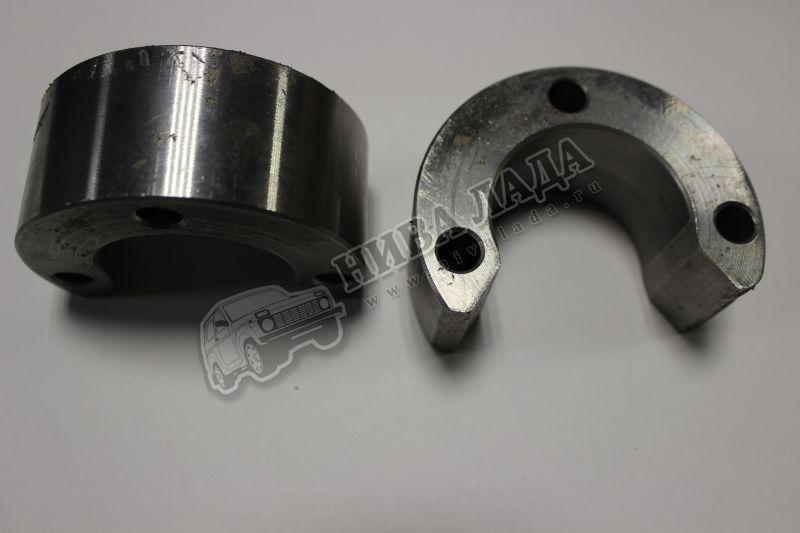 Проставка под шаровую опору ВАЗ 2121, 2123 35 мм. (к-кт) сталь