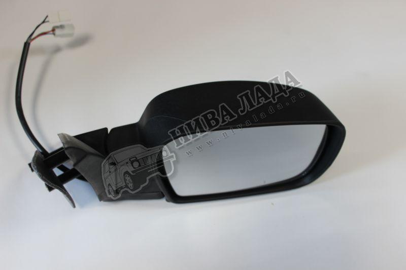 Зеркало бок. правое ВАЗ 2123 c электроприв. с 2009г.