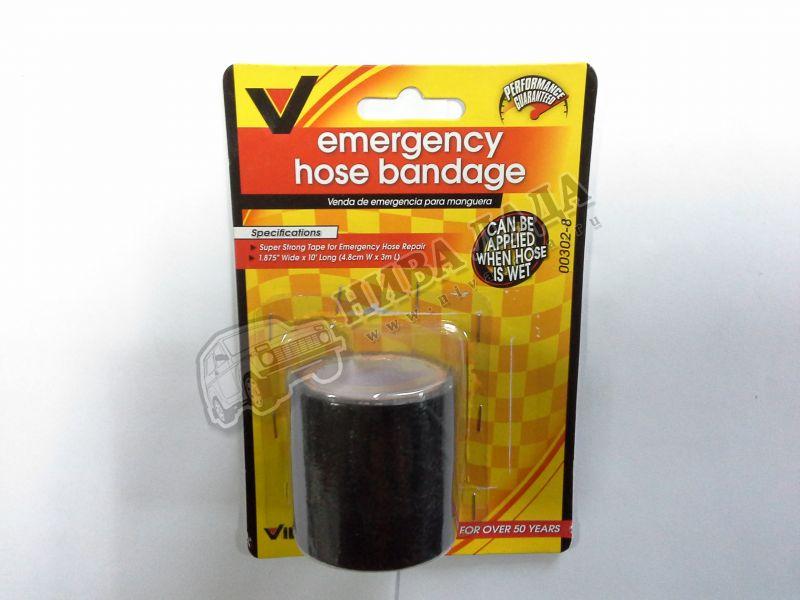 Бандаж для патрубков системы охлаждения Victor V302
