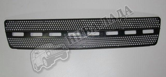 Решётка радиатора ВАЗ 2123 (сетка)