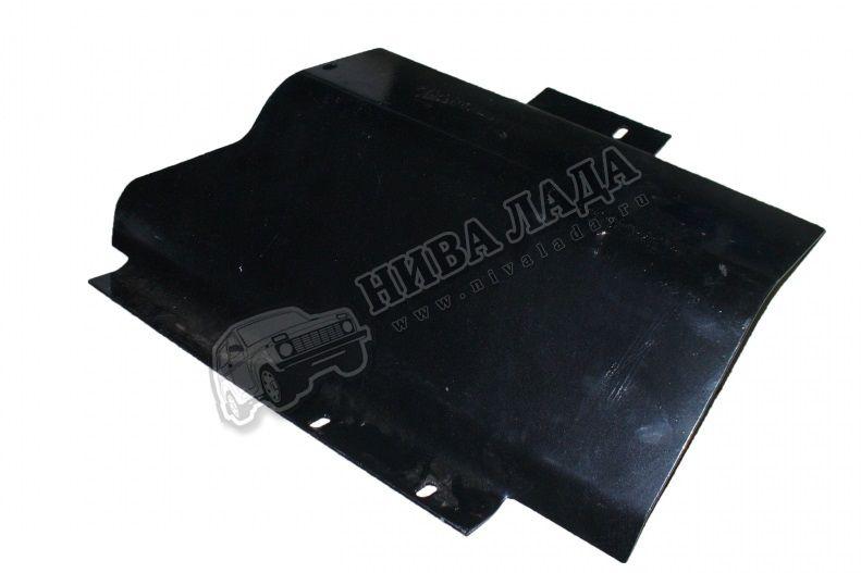 Защита картера двигателя  ВАЗ 21214