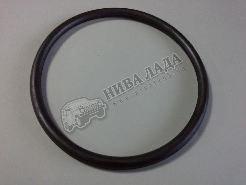 Прокладка эл.бензонасоса ВАЗ 1118 пласт. бак