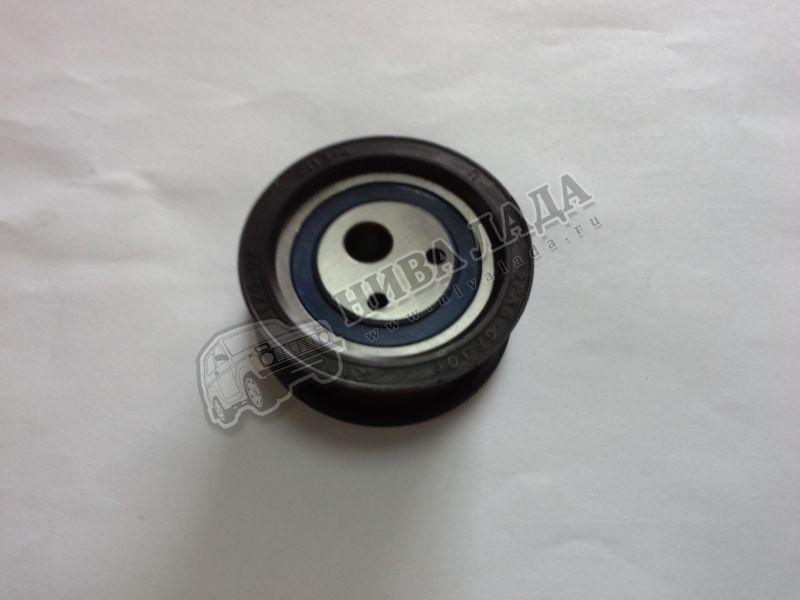 Ролик натяжителя ВАЗ 2108-09 н.о. 830900 (СПЗ)