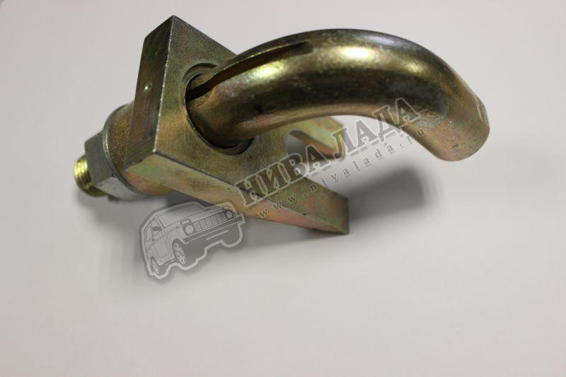 Съемник универсальный рулевых наконеч. и шаровых опор (гусь)
