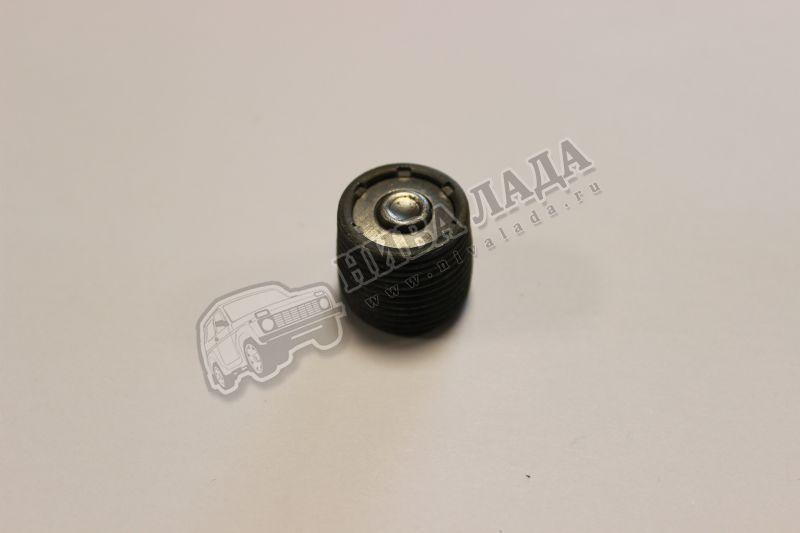 Пробка сливная КПП ВАЗ (под шестигранник) магнит