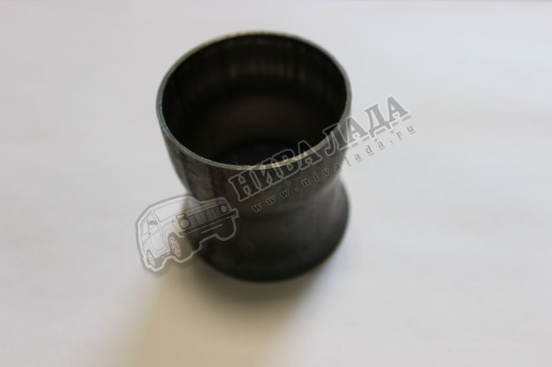 Труба ремонтная глушителя ВАЗ 2123