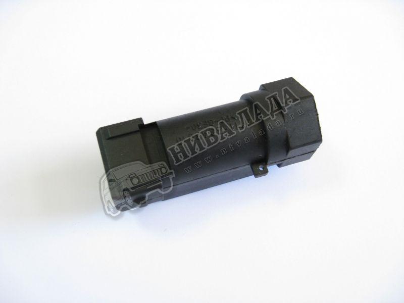 Датчик скорости ВАЗ 2110 (квадр.разъём без провода)