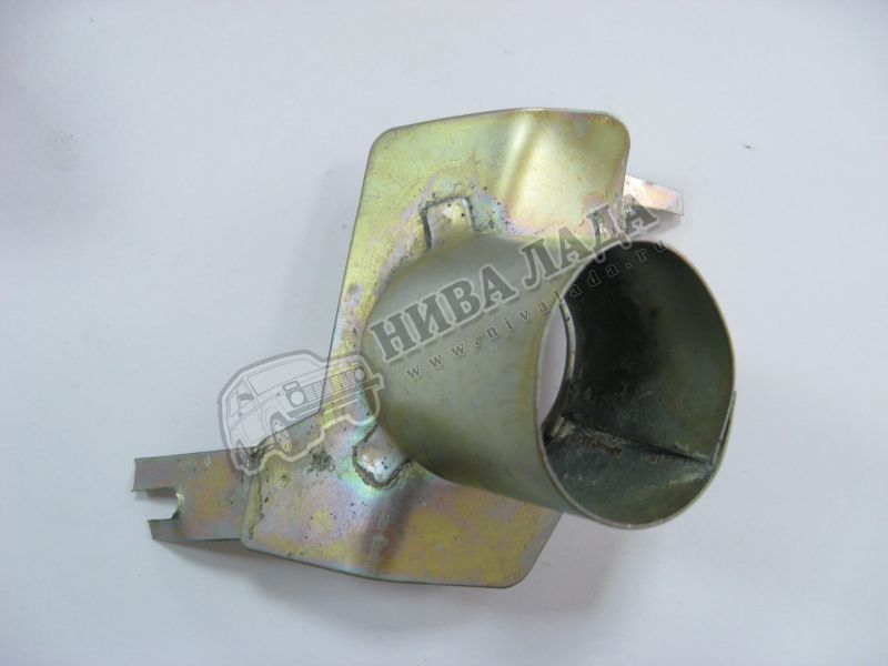 Заборник горячего воздуха ВАЗ 2101-07