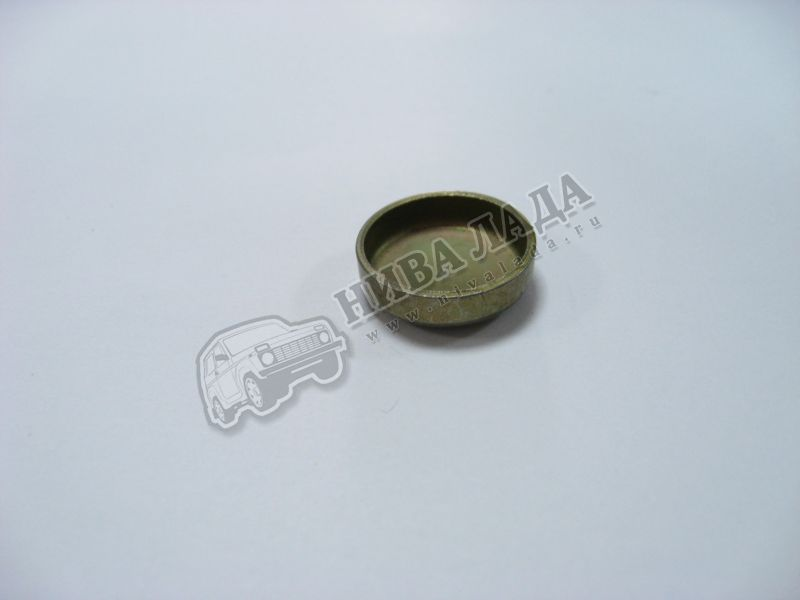 Заглушка задней крышки КПП ВАЗ 2121