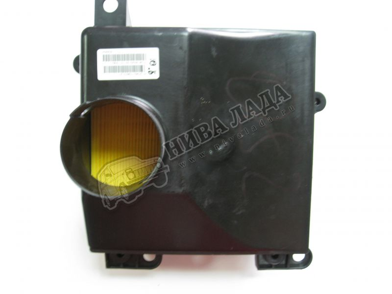 Корпус воздушного фильтра  ВАЗ-21082