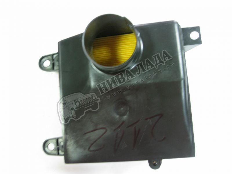 Корпус воздушного фильтра  ВАЗ-2112