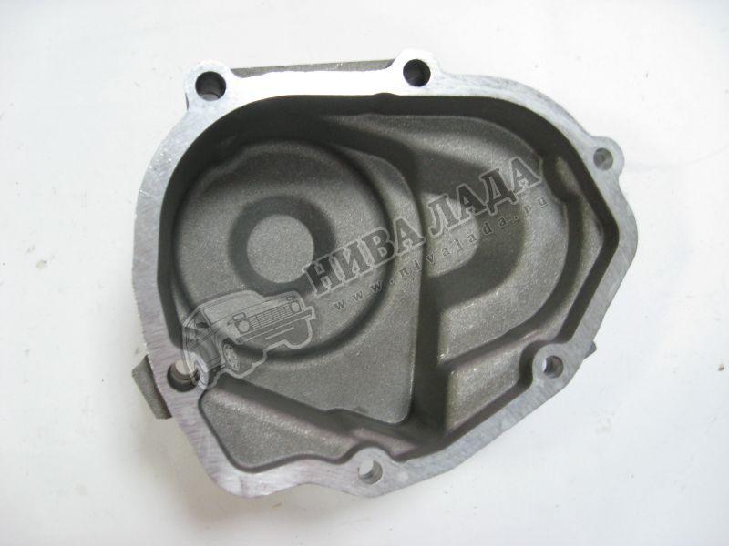 Крышка КПП ВАЗ 2110 задняя
