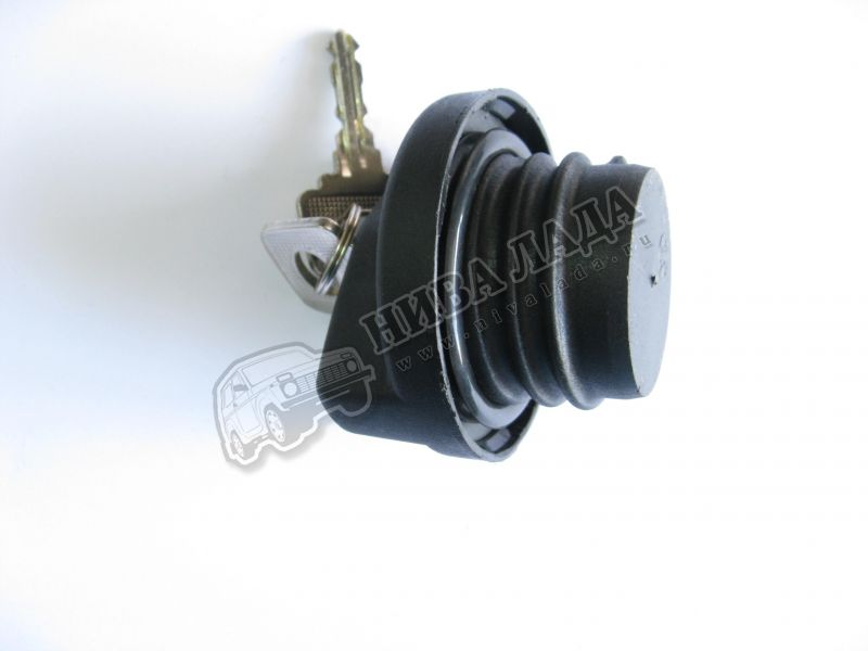 Крышка топливного бака  ВАЗ 2108-09 с ключом