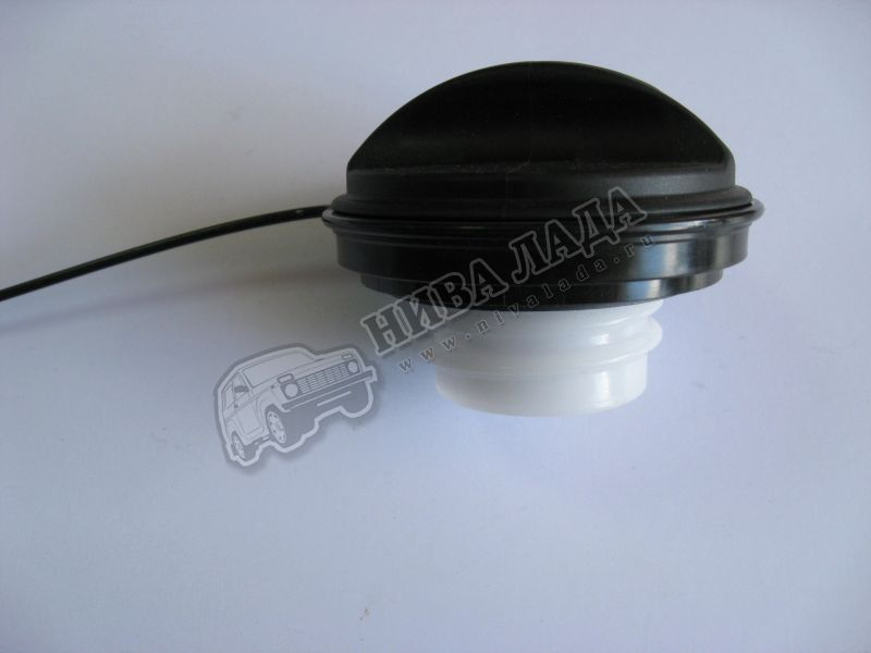 Крышка топливного бака  ВАЗ 2123