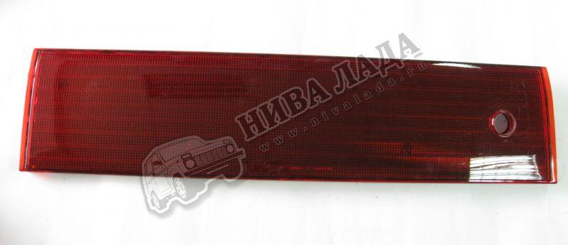 Накладка крышки багажника  ВАЗ 2111