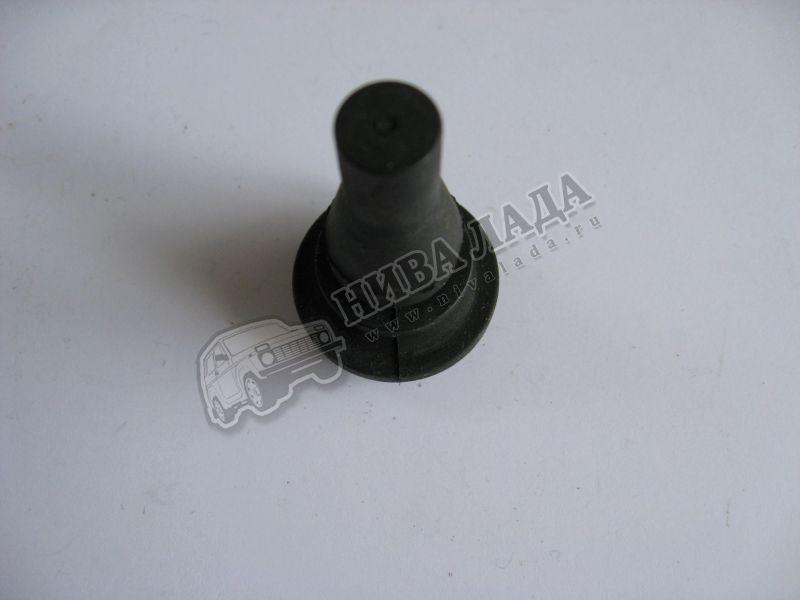 Опора крепления воздушного фильтра  ВАЗ 2112