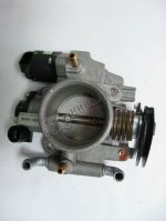 Патрубок дроссельной заслонки ВАЗ 21214 (D46)