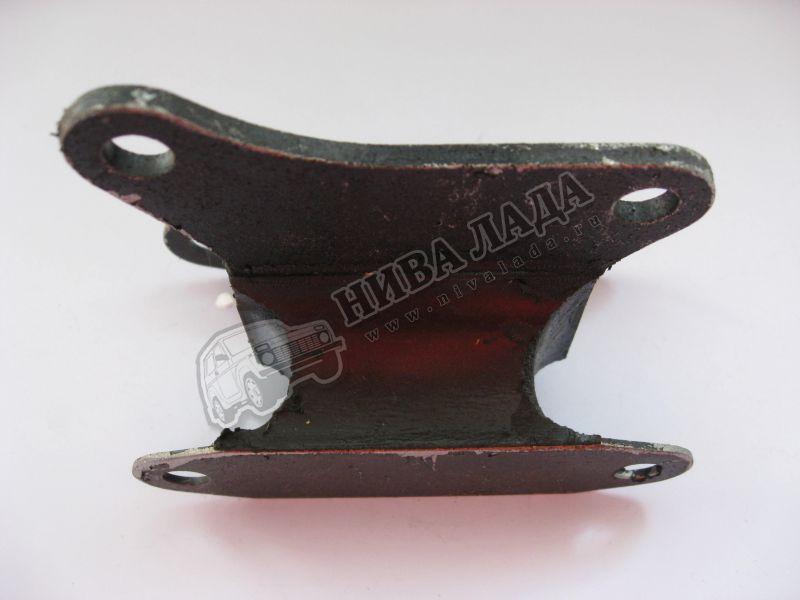 Подушка КПП ВАЗ 2101 (4-х ступ.)