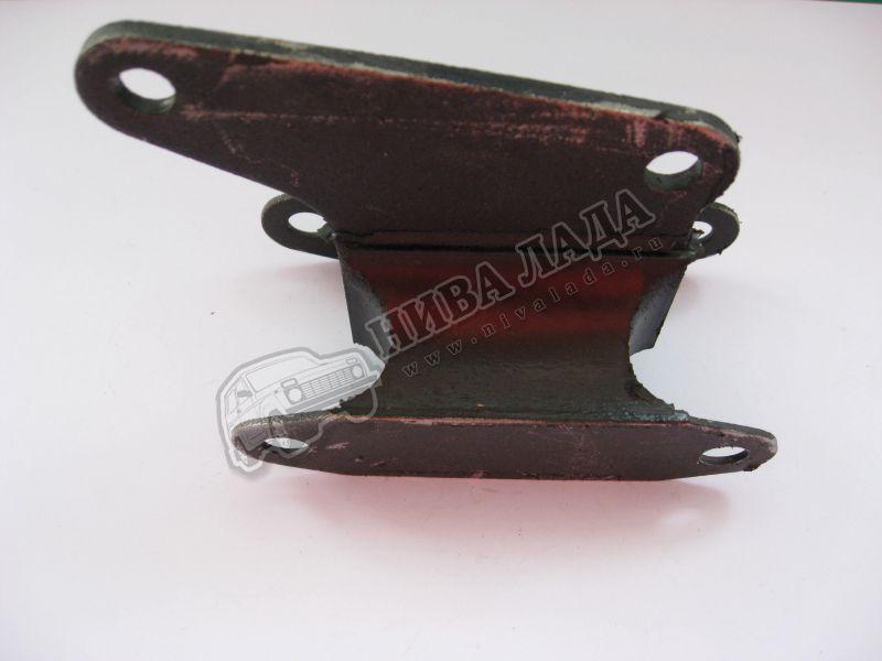 Подушка КПП ВАЗ 21074