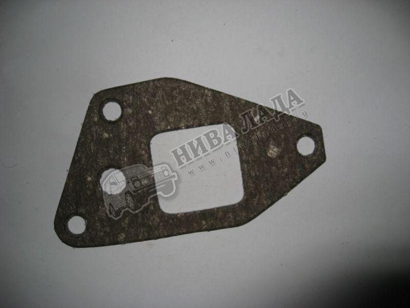 Прокладка в/насоса  ВАЗ 2101-07