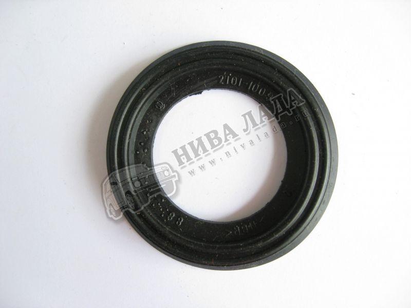 Прокладка крышки  масл.горловины ВАЗ 2101-09