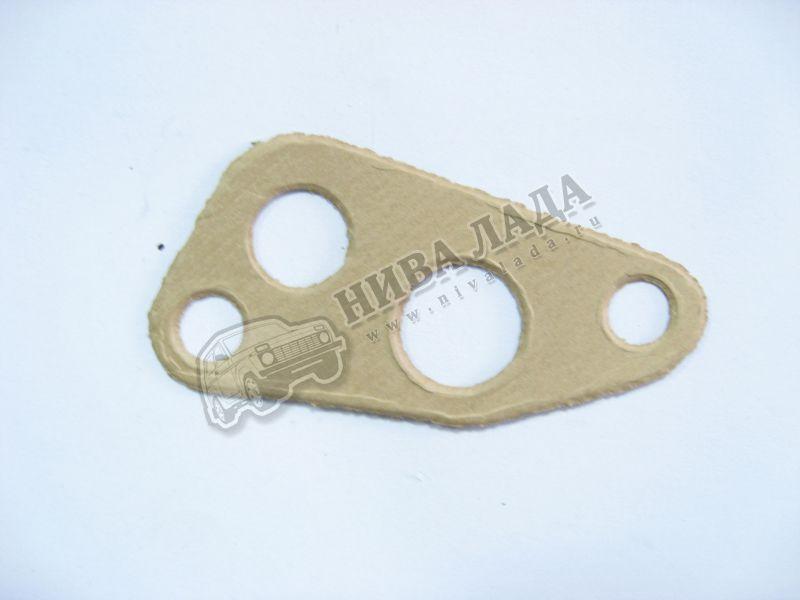 Прокладка маслянного насоса ВАЗ 2101