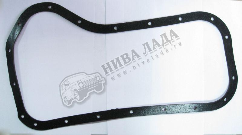 Прокладка поддона  ВАЗ 2101-07 Балаково