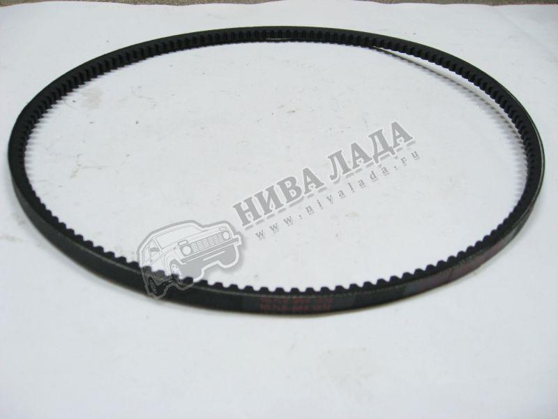 Ремень генератора ВАЗ 2101-07(зуб) БРТ