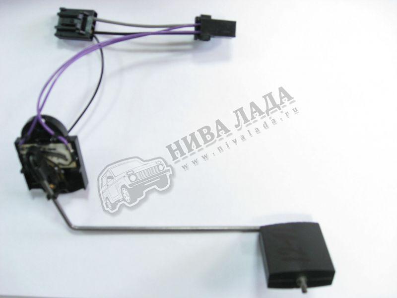 ДУТ-12-01  ВАЗ 2131 инжектор