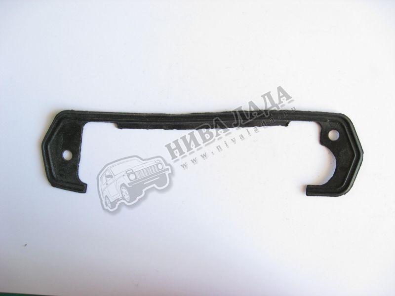 Прокладка ручки двери  ВАЗ 2101-06 левая