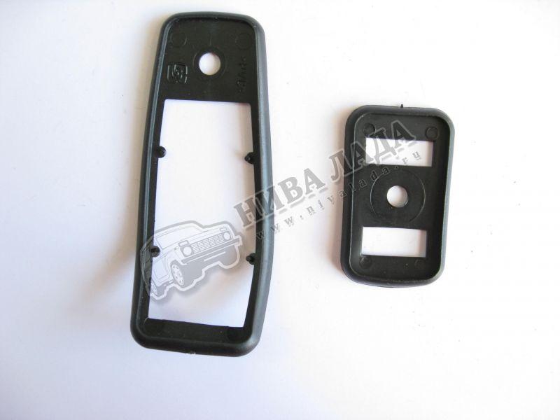 Прокладка ручки двери  ВАЗ 2108-09