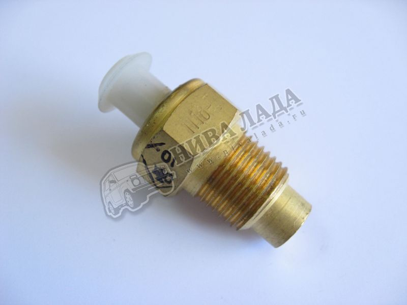 Датчик температуры двигателя ВАЗ 1118