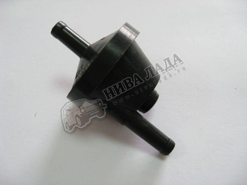 Клапан перепускной топл. бака ВАЗ 21214