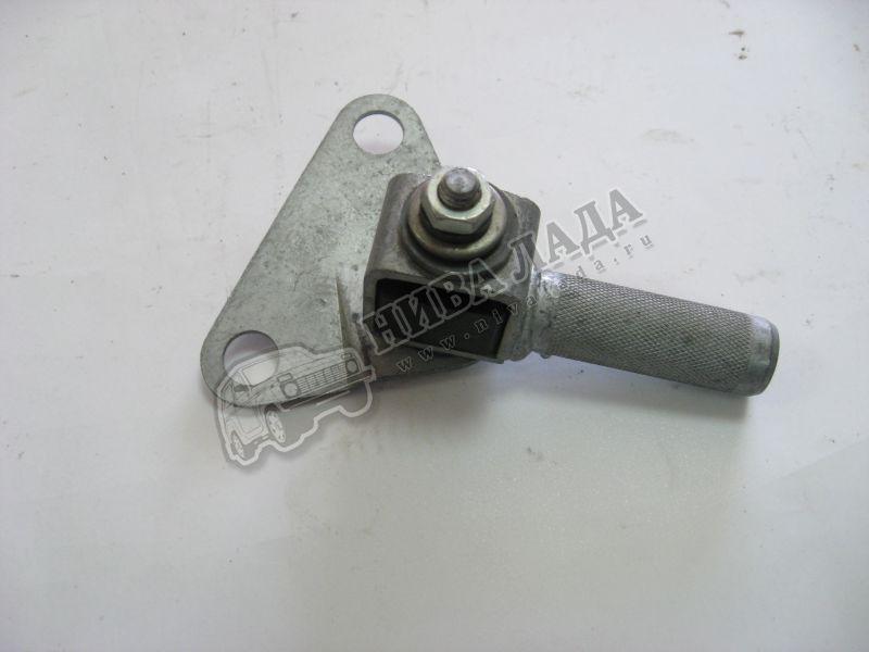 Шарнир реактивной тяги   ВАЗ-1118 с кронштейном