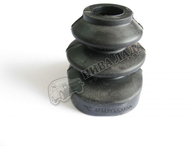 Пыльник тяги выбора передач  ВАЗ 2123
