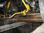 Стабилизатор поперечной устойчивости задний ВАЗ 2101-07 и ВАЗ 2121-23