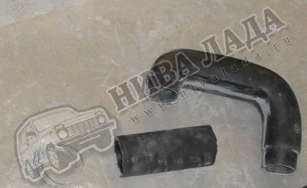 Установочный комплект для шноркеля ВАЗ 21214